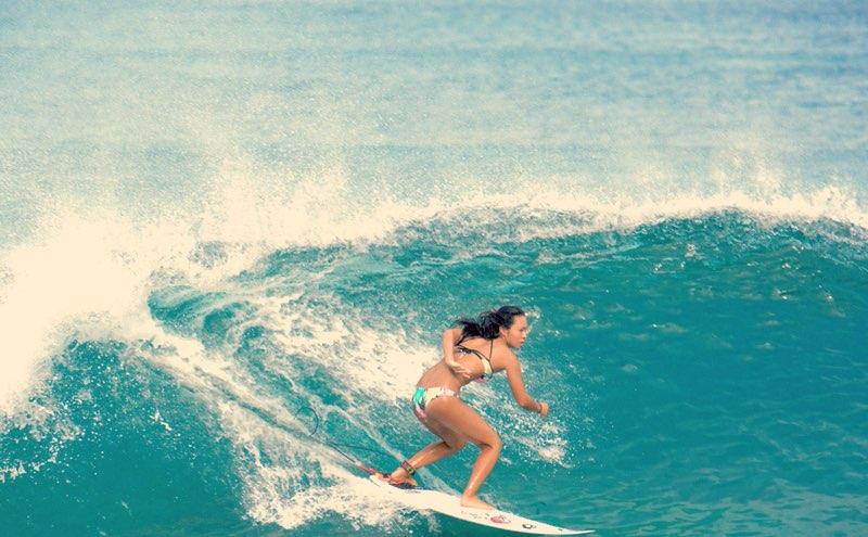 net surfing