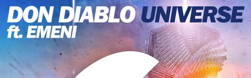 Don Diablo Universe